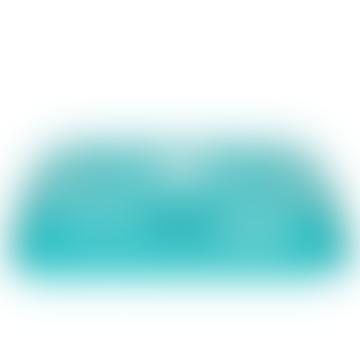 Turquoise Star Travel Wet Wipes Holder
