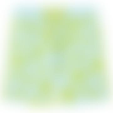 Vilebrequin Moorea Swim Short Tortues Flockées Bleu Givre
