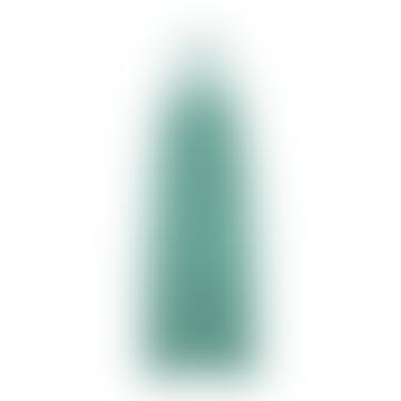 SEE U SOON Mid Lenght Turquoise Dress