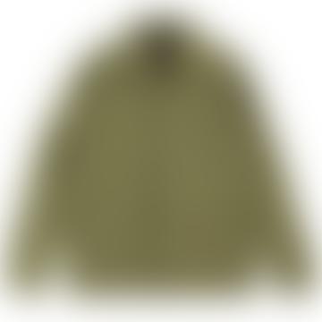 Eat Dust Khaki  Forest Camo Combat Blazer