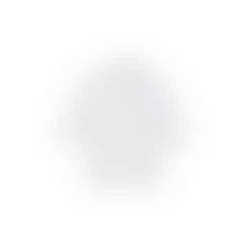 White Short Sleeve Notch Linen Shirt