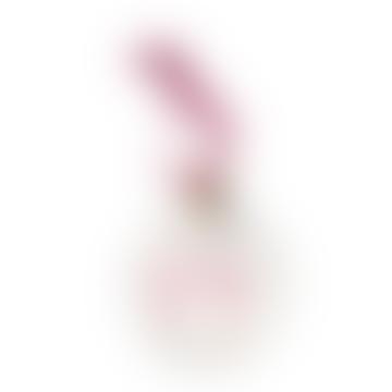 Sara Miller London Flamingo Bauble