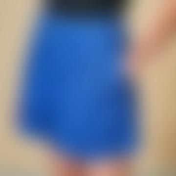 Cobalt Blue Volker Shorts
