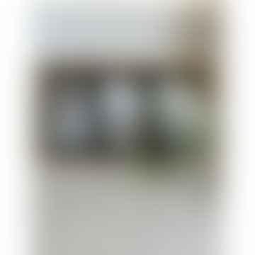 Triptych Photo Frame/689