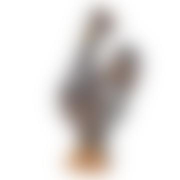 13.5cm Henny Hen