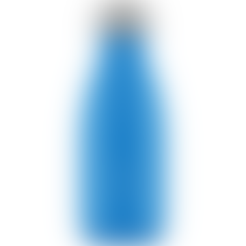 260ml Blue Neon Edition Water Bottle