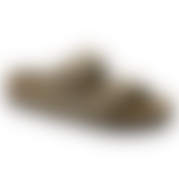 Taupe Soft Footbed Arizona Sandal