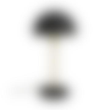 Present Time Bonnet Table Lamp
