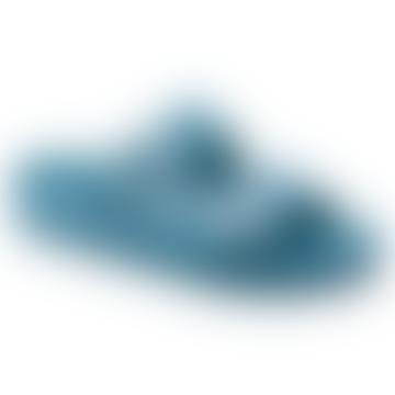 Turquoise EVA Arizona Narrow Sandal