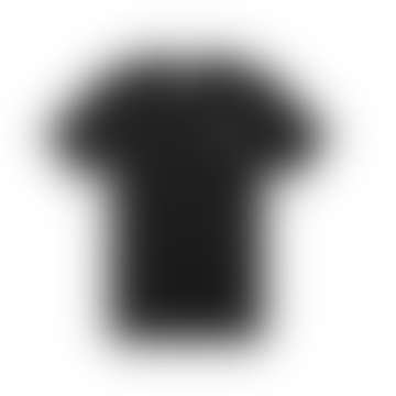The North Face  Black Simple Dome Tee
