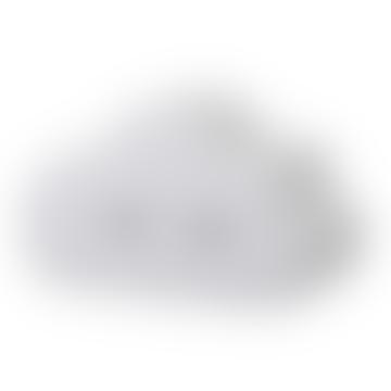 Bloomingville Ceramic Piggy Bank L15xH9xW9 cm in a white cloud