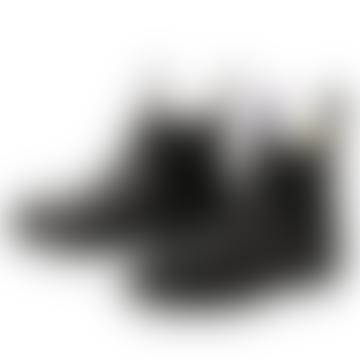 XXL Black Jackaroo Boot