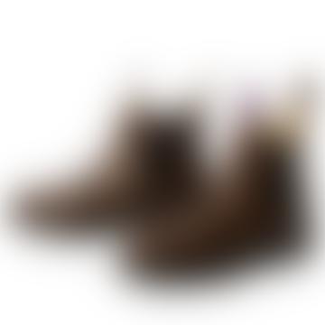 XXL Brown Jackaroo Boot