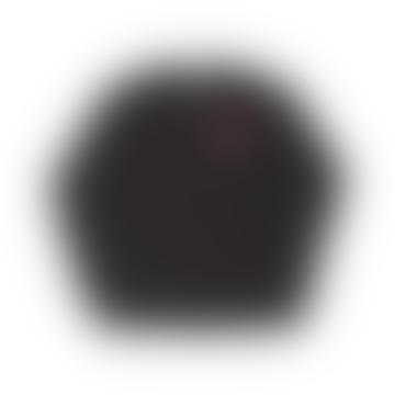 Core Logo Long Sleeve T Shirt Black