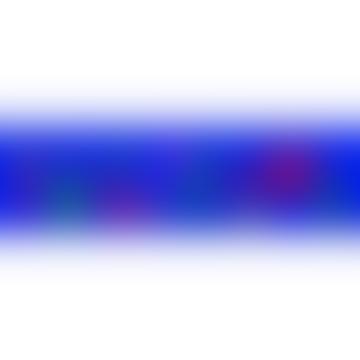 Trousselier Blue Sea Cylinder for Magic Lantern Night Light