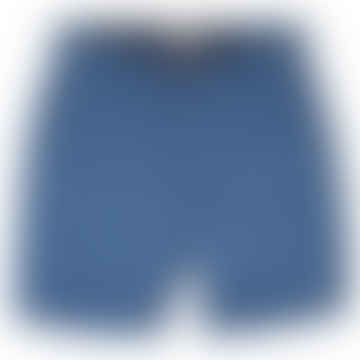 Tommy Jeans Essential Chino Shorts Audacious Blue