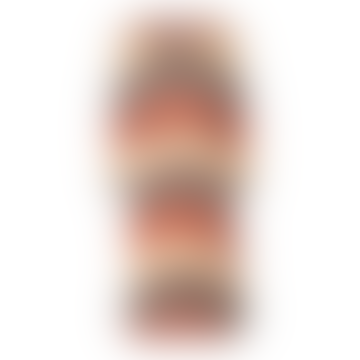 Second Female Apricot Brandy Board Midi Dress