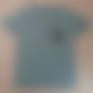 Te Como Aquamarine T-Shirt
