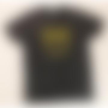 Mask Black T-Shirt