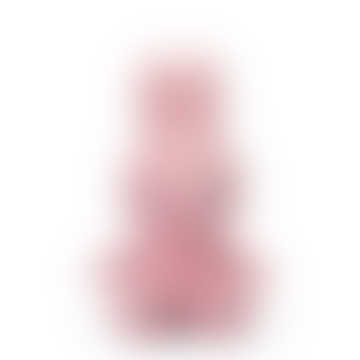 70cm Pink Sitting Corduroy