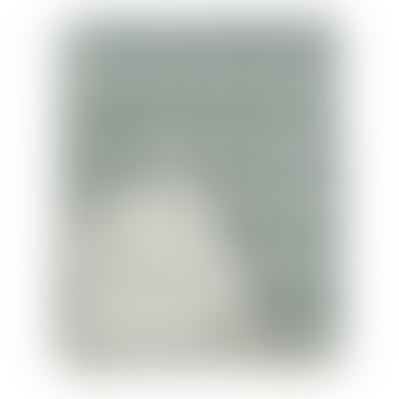 140 x 80cm Emarald Cottton Doriswoven Blanket