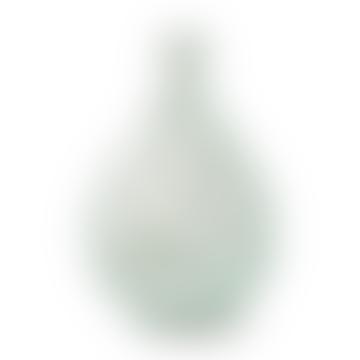 Grüne Mylene Vase