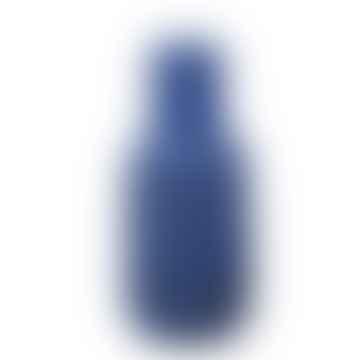 Blue Vase Ceramist, 21x17x37 cm