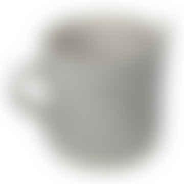 500ml Ceramic Jug In Duck Egg Wash