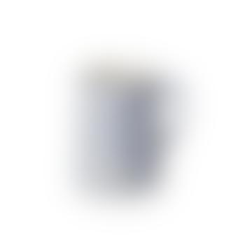 Blue Burgess Chintz Mini Tankard Jug 0.25 Pint