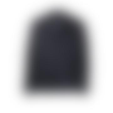Blue Single-Breasted Lightweight Jacket