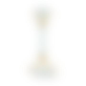 White Opal Facial Roller
