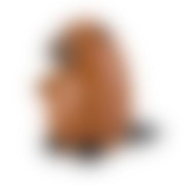 Zuny Tan Beaver Bookend