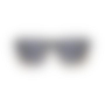 Le Specs Tweedledum  Tort/ Black/Smoke Unisex sunglasses
