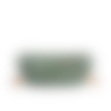 Brillay Nylon - Dusty Green
