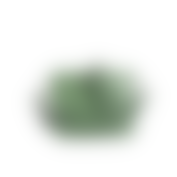 Cayman Pocket Vegan Bag - Dusty Green