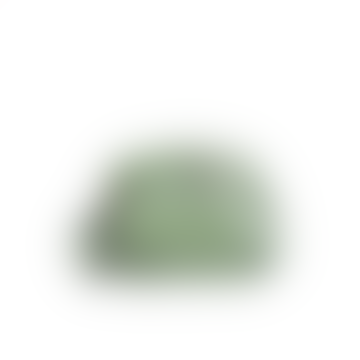 Halli Croco Vegan Bag - Dusty Green