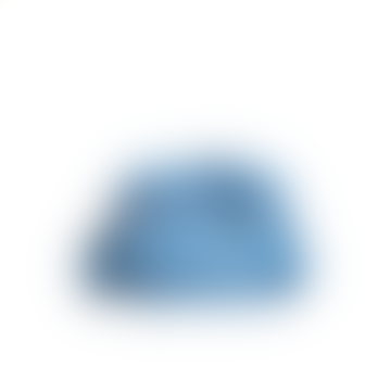 Halli Nylon Bag - Dusty Blue