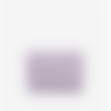 Vegan Card Holder - Light Purple