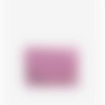 Hvisk Vegan Wallet - Dusty Pink