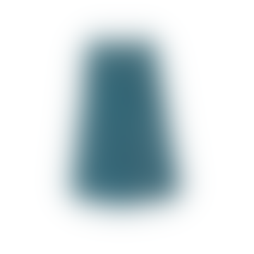 Stripe Midi Skirt Green