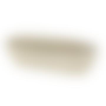 Oval Banneton Bread Proving Basket 29cm