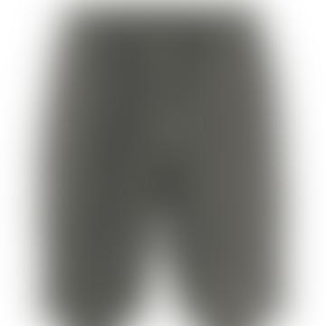 Benson Drawstring Bermuda Shorts