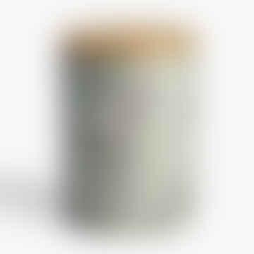 Yvonne Ellen Cheetah Storage Jar