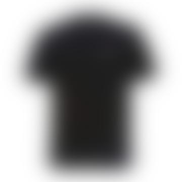 Dickies Black Stockdale T-Shirt