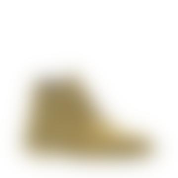 Oak Suede Mens Desert Boot