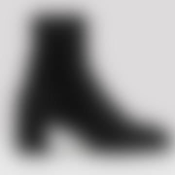 E8 by Miista Black Azra Boots