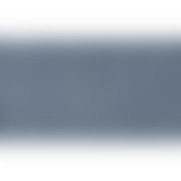 Navy Diamond Rug 240 X 70 Cm