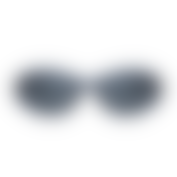 Navy Ana Sunglasses