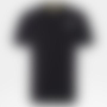 The North Face  Black Rainbow T Shirt