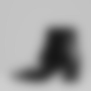 Vagabond Black 4817-108 Olivia Boots